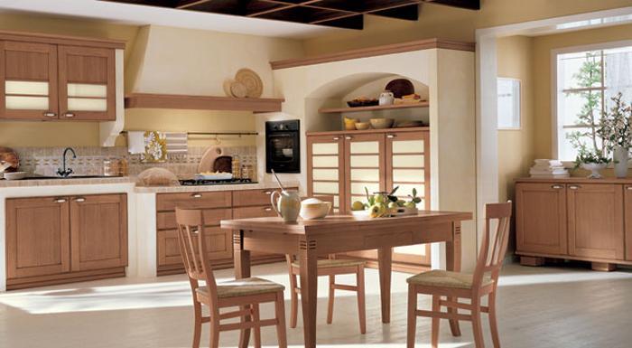 Cucine e arredamenti flema for Cucine stile contemporaneo
